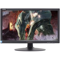 "Sceptre 20"" 1600x900 HDMI VGA 75hz 5ms LED Monitor (E205W-1600 Black)"