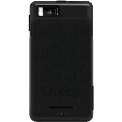 Otterbox Motorola Droid X2 Commuter Case, Black