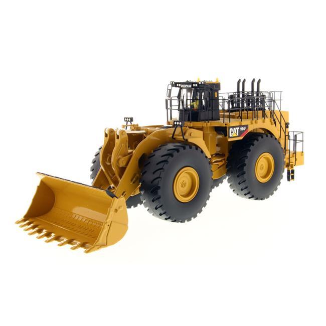 DieCast Masters DIE85161 Caterpillar 994F Wheel Loader