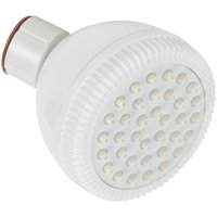 Home Impressions 1-Spray Fixed Showerhead