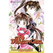 St. ♥ Dragon Girl, Vol. 1 - eBook