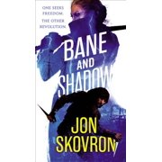Bane and Shadow - eBook