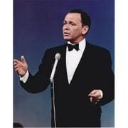 Frank Sinatra Unsigned 8X10 Inch Photo