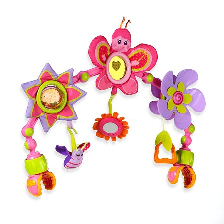 Tiny Love Tiny Princess Butterfly Stroller Toy
