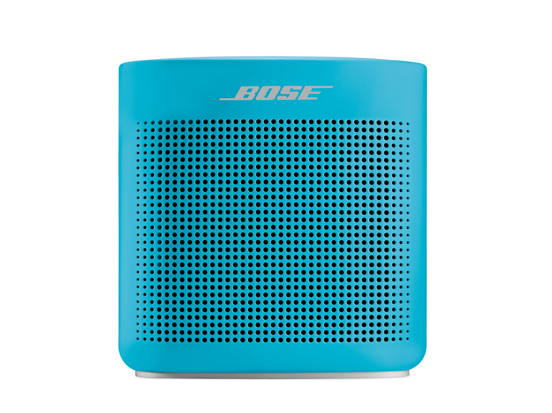 Bose Soundlink Color Portable Bluetooth Speaker Ii Blue Walmart Com Walmart Com