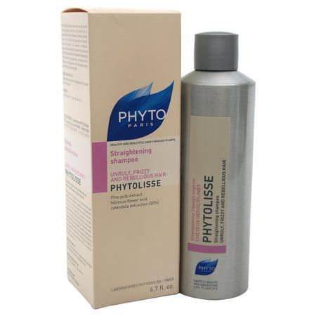 Phyto Phytolisse Straightening Shampoo - 6.7 oz