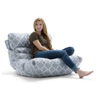 Product Image Big Joe Roma Floor Bean Bag Chair e38b5df6e4846