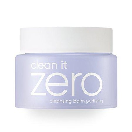 [ Banila co ] Clean it Zero Cleansing Balm Purifying 100ml 2018