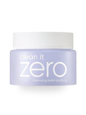 [ Banila co ] Clean it Zero Cleansing Balm Purifying 100ml 2018 NEW