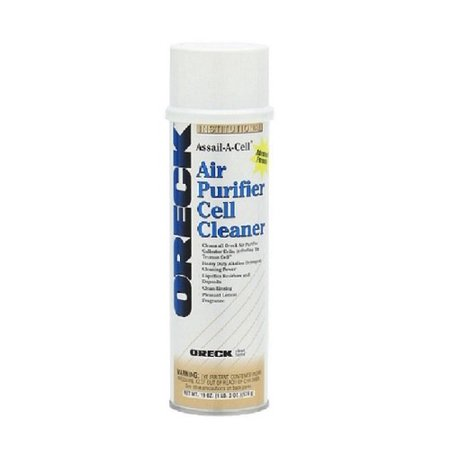 Oreck Air Purifier Cell Cleaner - 32358