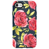 OtterBox Symmetry Series Case for iPhone 8 & iPhone 7, Bouquet