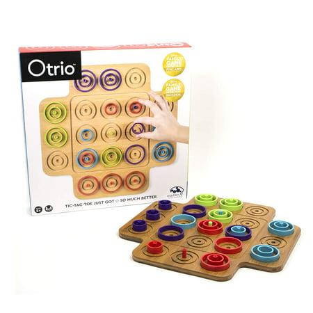 Spin Master Marbles Otrio 2.0 ()
