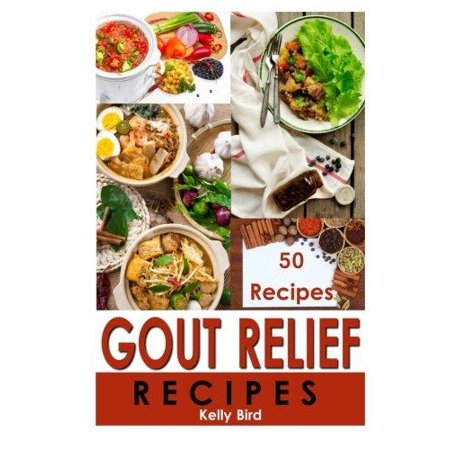 Gout Relief Recipes