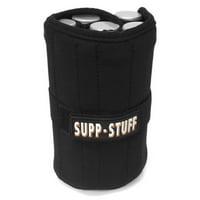 Supp Stuff Black