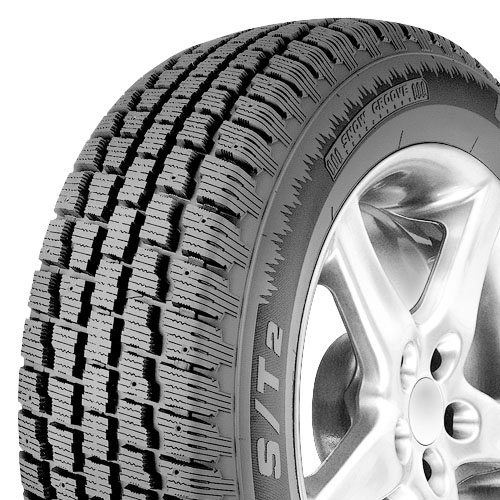 Cooper Weather-Master S/T2 205/55R16 91T STD BSW Studdable tire