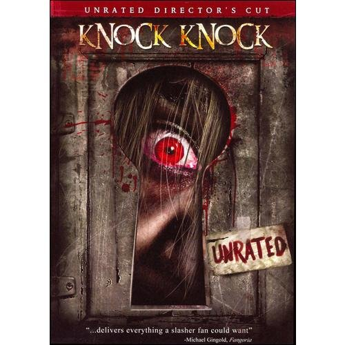 Knock, Knock (Unrated Director's Cut) (Widescreen)