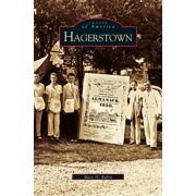 Hagerstown (Hardcover)