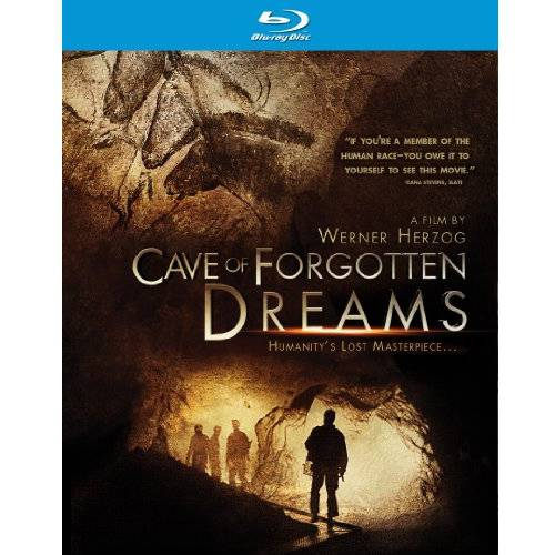 The Cave Of Forgotten Dreams (Blu-ray)