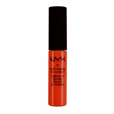 NYX Cosmetics Soft Matte Lip Cream Morocco