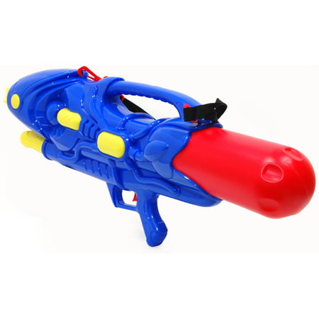 Adventure Force Colossal Double Shot Water Blaster