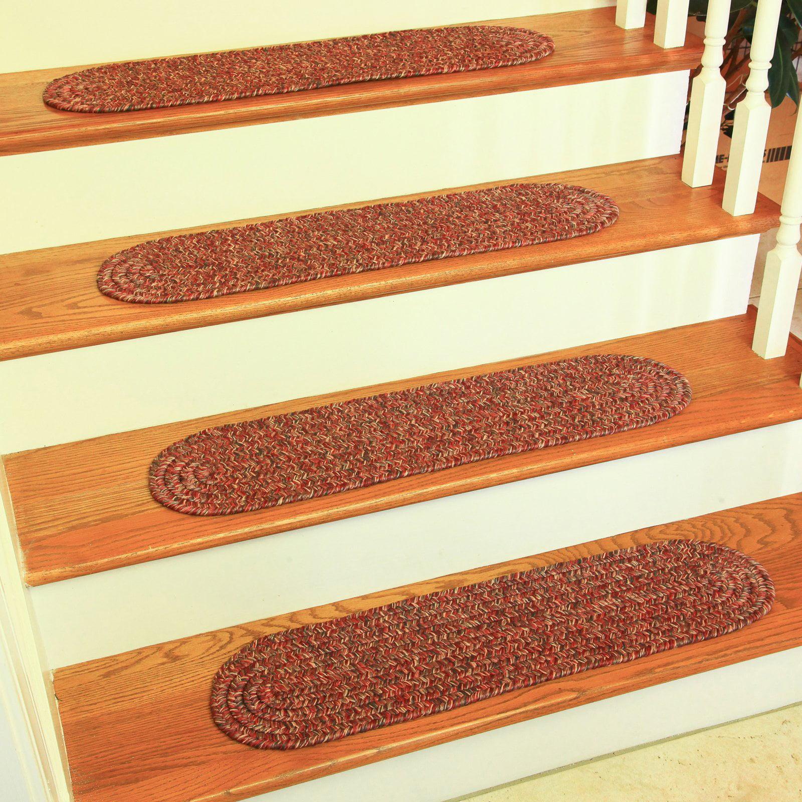 Rhody Rug Suzan Stair Tread