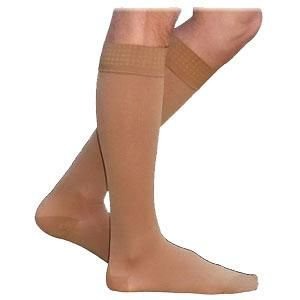 406c5a6d3 Sigvaris Cotton Comfort Knee-High Compression Socks 1 Count