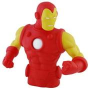 Marvel Iron Man Classic Bust Bank
