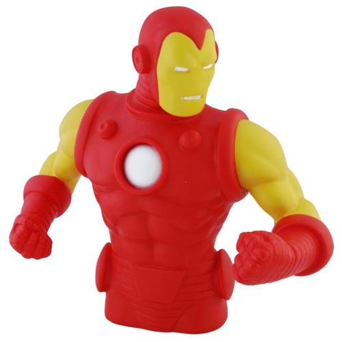 Marvel Iron Man Classic Bust Bank