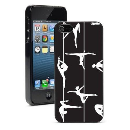 Apple iPhone (6 Plus / 6s Plus) Hard Back Case Cover Pole Aerial Dancer Pattern