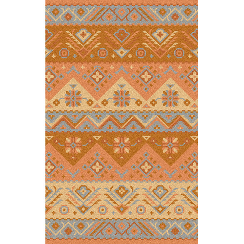 Surya Jewel Tone Area Rug