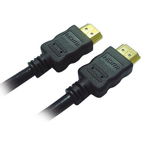 Inland Pro HDMI Cable, 6', 4-Pack