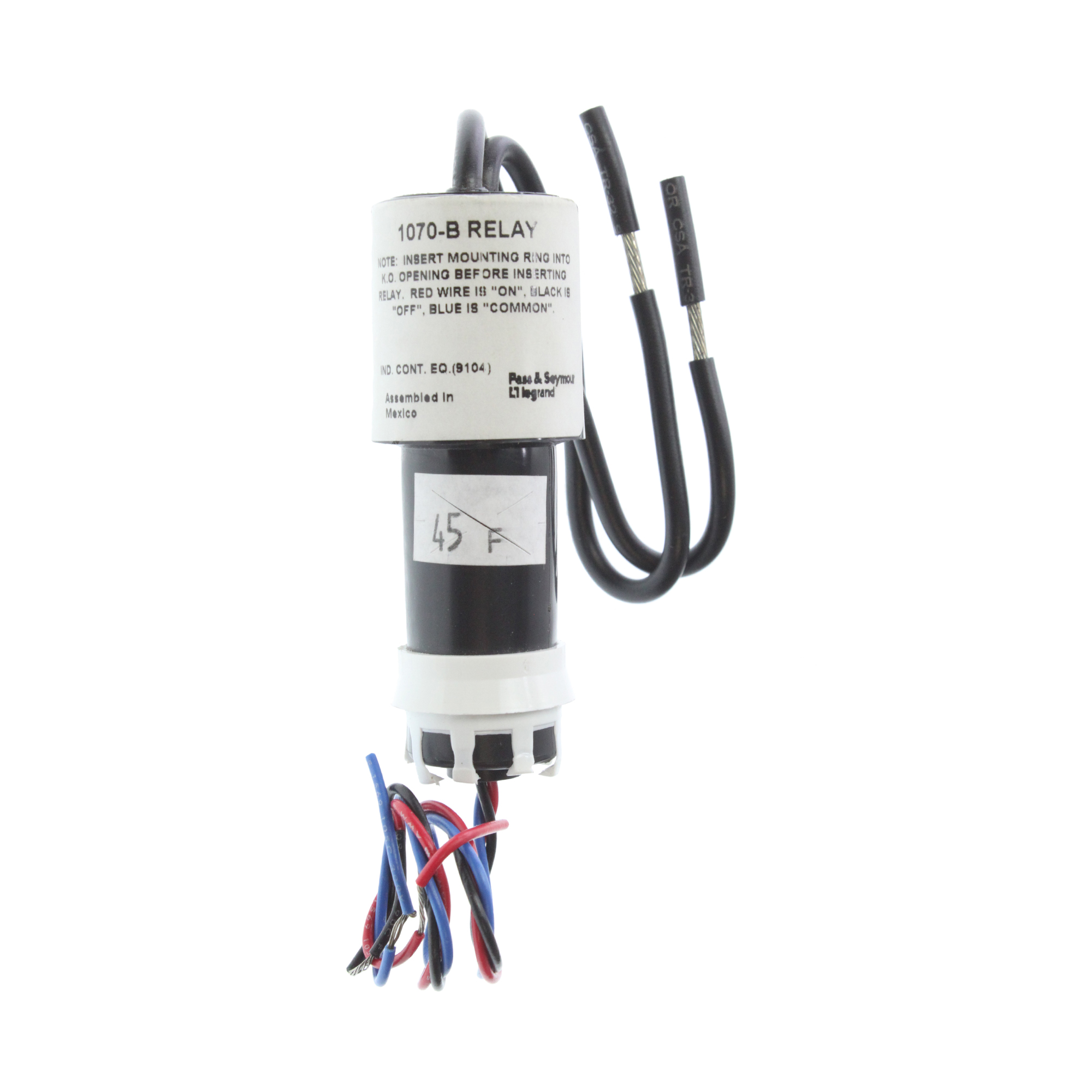 120 Volt Relay 20 Amp Compare Prices At Nextag