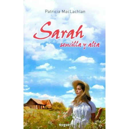 Sarah, sencilla y alta / Sarah, Plain and Tall (Sarah Palin Halloween)