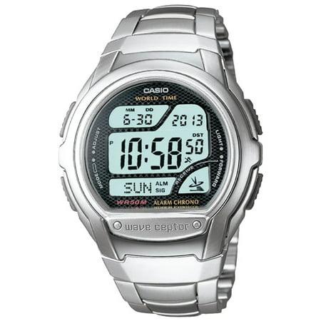 Atomic Digital Watch Silver - Adidas Silver Watch