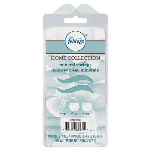 Febreze Home Care Wx Melt Mnrsprg