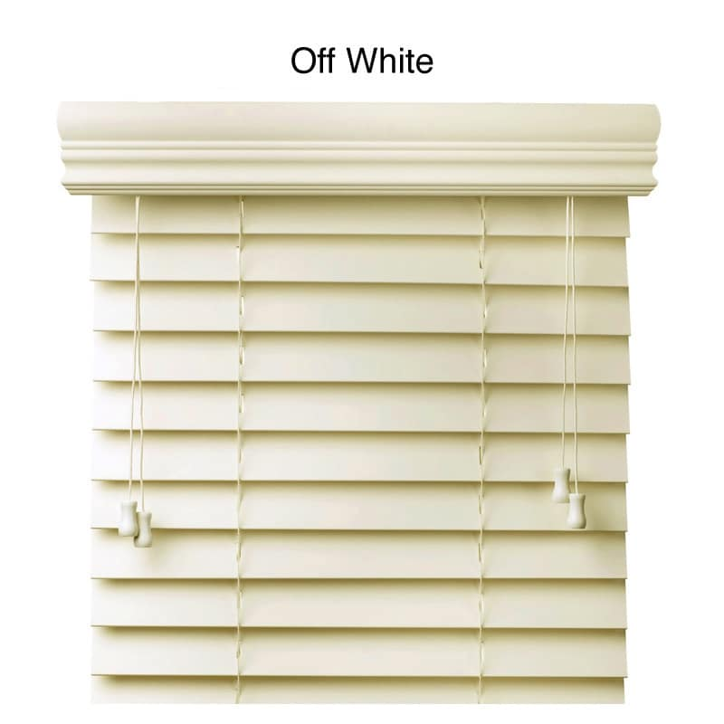36 inch blinds handmade shoji this button opens dialog that displays additional images for this product with the option to zoom in or out arlo blinds faux wood 36 14inch walmartcom
