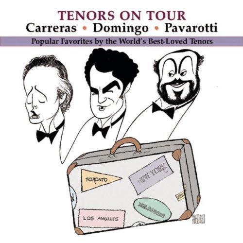 Tenors on Tour