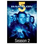 Babylon 5: Season 2 (1994) by
