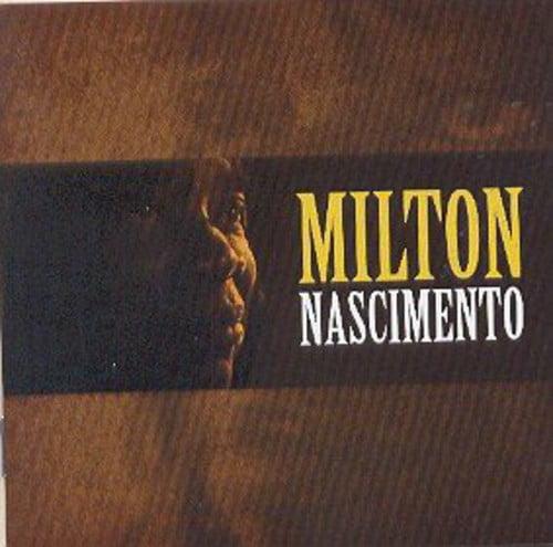 Milton Nascimento - Anos 2000 [CD]