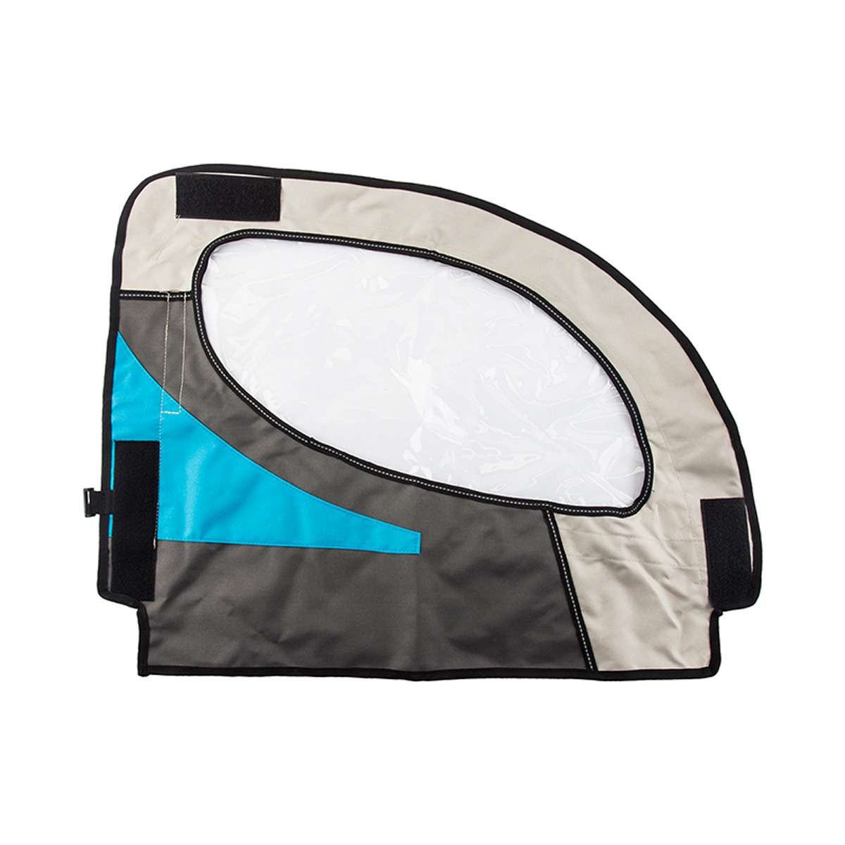 Sunlite Trailer Replacement Right Panel - f/912629/912631/912632 - 912636