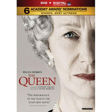 The Queen (DVD) - Queen In Movie 300