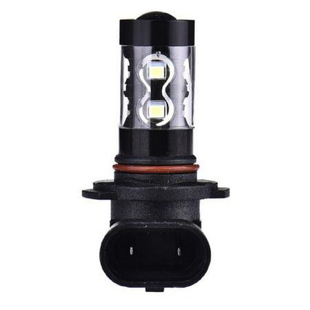 Automobile Led Fog Lamp 90059006 H4 50w 10LED 2835 6500k Anti Fog Lamp - image 5 de 6