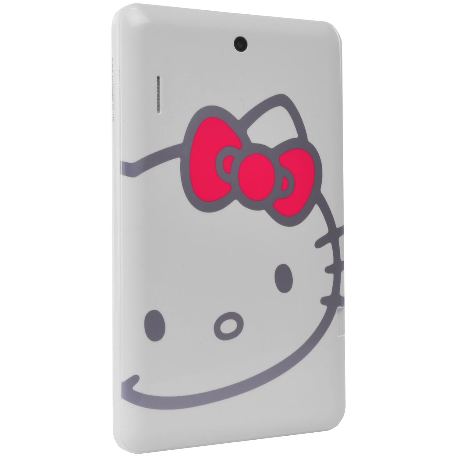 Hello Kitty 7 Touchscreen 4gb Wi Fi Android 4 0 Kids Tablet W
