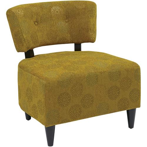 Avenue Six Boulevard Chair, Multiple Colors