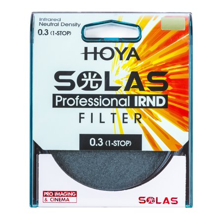 UPC 024066064912 product image for HOYA SOLAS IRND 0.3 | upcitemdb.com