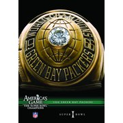 NFL America's Game: 1966 Packers (Super Bowl I) ( (DVD)) by