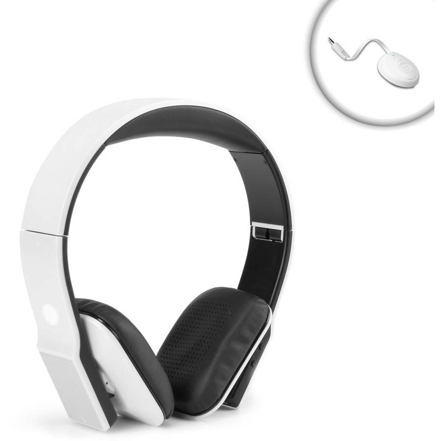 GOgroove BlueVIBE DLX TV Edition Bluetooth TV Headphones