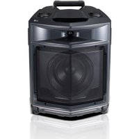 LG FJ3 LOUDR Portable Hi-Fi 50W Speaker System with Bluetooth Connectivity (Black)