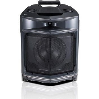 LG FJ3 LOUDR Portable Hi-Fi 50W Speaker System