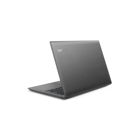 "Lenovo 130-15AST Home and Entertainment Laptop (AMD A9-9425 2-Core, 16GB RAM, 4TB SATA SSD, 15.6"" HD (1366x768), AMD Radeon R5, Wifi, Bluetooth, Webcam, 2xUSB 3.1, 1xHDMI, SD Card, Win 10 Pro) - image 2 of 6"